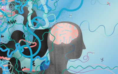 Macht der Gedanken: Wie du deine Gefühle und dein Verhalten beeinflussen kannst