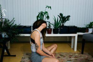 Tipps gegen Angst Atem