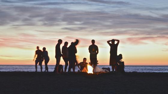 Dein inneres Team: Wer steckt hinter deinen Gedanken und Gefühlen?