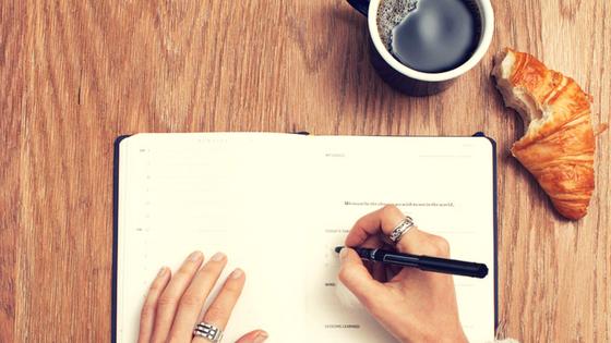 Journaling Header