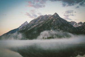 Berg Zwischenziele Vorsätze