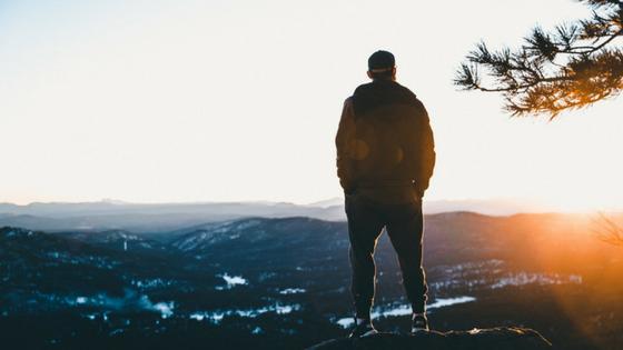 3 Dinge, die mir persönlich geholfen haben, stressfreier und zufriedener zu Leben